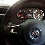 フォルクスワーゲン ポロGTIに履かせた ブリヂストン ポテンザ RE050A(VW 6R Polo)